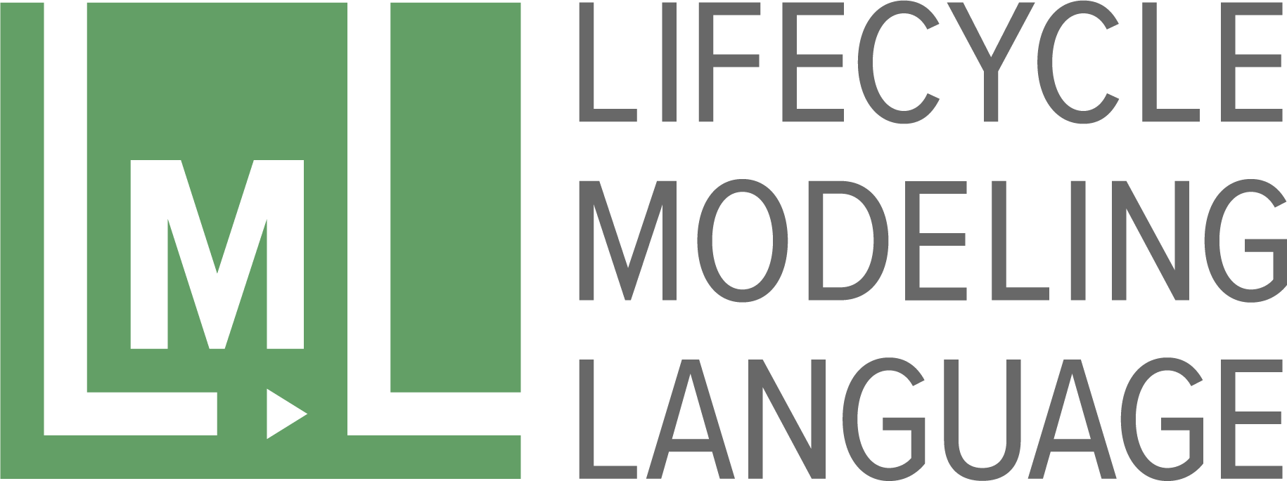 Lifecycle Modeling Language